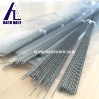 Buy cheap 0.25mm edm molybdenum wire with high purity 99.95% for hot sale from wholesalers