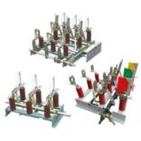 Wholesale 12kv Load Disconnect Switch / Hv Outdoor High Voltage Isolator ISO9001 from china suppliers