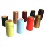 Buy cheap PVC Heat shrink capsule from wholesalers