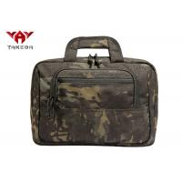 Buy cheap Lightweight Tactical Day Pack , Water Proof Nylon Business Army Laptop Bag from wholesalers