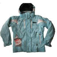 Buy cheap Spyder Ski Suit Jackets replica women's outdoor clothing www.7starseller.com from wholesalers