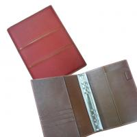Buy cheap A5 Portfolio, Metal Ring Binder, File Folder, Diary Cover from wholesalers
