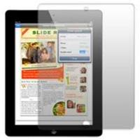Wholesale High clear ipad 2 wide screen tablet protective film, highest touch sensitivity from china suppliers