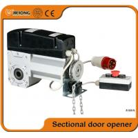 Buy cheap GKH LT1 sectional door opener from wholesalers