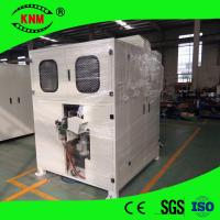 Buy cheap Automatic log saw paper cutting machine from wholesalers