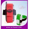 Hot Resistant Single Custom Lanyard / USB Lanyards For Work Certificate Manufactures