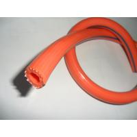 "Buy cheap Air Hose 1/4"" inch Braided Polyprothane 200 PSI from wholesalers"