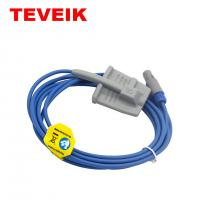 Buy cheap Choice Redel 9 Pin Reusable Spo2 Sensor For Adult Finger Soft Tip from wholesalers