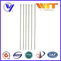 China Solid Copper Lightning Rod For Home With Strong Corrosion Resistance on sale