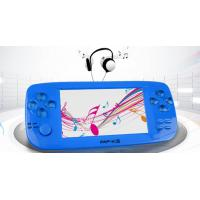Buy cheap Stable supply,cheap factory price wireless game console with CP1 CP2 PSP games  PAP-K3 from wholesalers