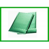 Buy cheap Temperature Maintain Bubble Insulated Mailers Foil Bubble Envelopes from wholesalers