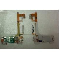 Buy cheap Black Berry  9800 Button Menu Cam Keypad Flex Cable Ribbon Replacement from wholesalers