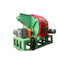 Wholesale Automatic Tyre Recycling Crusher Machine / Rubber Crusher Machine from china suppliers