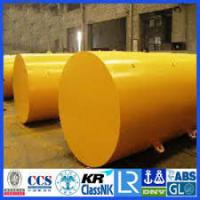 Buy cheap Cylinder Type Mooring Steel Buoy- Aohai Marine China Largest Factory from wholesalers