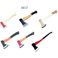 Buy cheap Axe With Handle from wholesalers