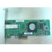 Buy cheap DELL QLE2460-dell 4Gb PCI-e fibre channel hba card with Single Channel from wholesalers