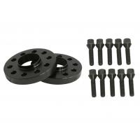 Buy cheap 20mm BMW E39 5x120 Wheel Spacers - Hubcentric 74.1 74 | with 12x1.5 Black Bolts from wholesalers
