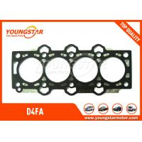 China High Temperature Resistance HYUNDAI D4FA Engine Blown Head Gasket 22311 - 2A102 on sale