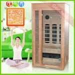 Buy cheap Saunas Wood Saunas Far Infrared Sauna from wholesalers