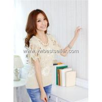 Buy cheap Hand Crochet Sweater Factory from wholesalers