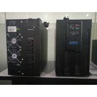 Wholesale LED Display Single Phase Online UPS Double Conversion Tower 2kva 3kva Standard Model from china suppliers