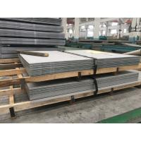 Wholesale Martensitic AISI 410, EN 1.4006, DIN X12Cr13 hot rolled stainless steel plate from china suppliers