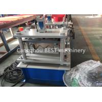 Buy cheap Storm Panels Hurricane Storm Panels Roll Forming machine from wholesalers