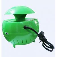 Wholesale New Indoor Electric LED Inhale Mosquito Killer Lamp Insect Bug Pest Fly Control from china suppliers