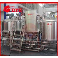 3bbl Popular Stainless Steel Beer Fermenter or Brewery Equipment price
