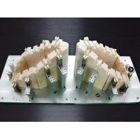 Wholesale Polyurethane Model Making Board , CNC Tooling Board Block Lightweight from china suppliers