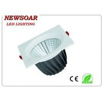 Buy cheap led down lights die casting alu housing provided by led down light distributor from wholesalers