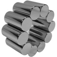 Buy cheap Wholesale Cylinder Ndfeb Magnetic from wholesalers