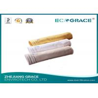 Buy cheap Cement Plant Dust Filter Nomex Filter Bag Dust Colllector Bag Filter ( Free Sample ) from wholesalers