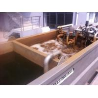 Buy cheap Industrial wastewater treatment equipment for dyeing and printing industry from wholesalers