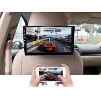 Buy cheap Car Headrest DVD Player Android Multi-purpose Audio Video GPS Bluetooth SD Wifi from wholesalers