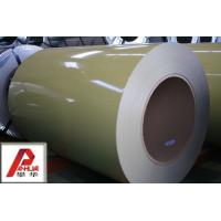 Wholesale Building material pre painted galvalume steel coil Zinc coating for for roofing sheet from china suppliers