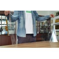 Buy cheap 32 Inch Touch Screen Film Overlay , Transparent Capacitive Touch Screen Film from wholesalers