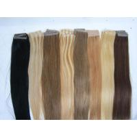 Buy cheap Hot sale 100% Virgin Chinese hand tied weft from wholesalers