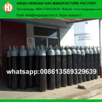80%Ar and 20% co2 mixed gas Manufactures