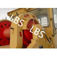 Buy cheap OEM Offshore Oil Drilling Winch Piling Winch Trailer Mounted Pumping Units Winch from wholesalers