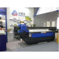Buy cheap Sign board flatbed digital printer  from wholesalers