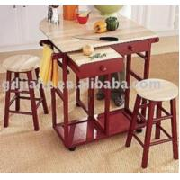 Buy cheap Kitchen Island Breakfast Bar from wholesalers