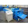 High Efficiency Glazed Steel Tile Roll Forming Machine 380V 50Hz 3 Phase Manufactures