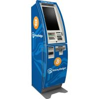 Buy cheap Cryptocurrency Two Way Bitcoin ATM Machine For Currency Exchange Cash Recycler Available from wholesalers
