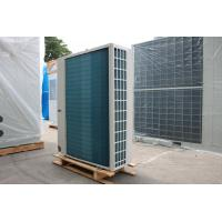 Buy cheap Commercial Air Cooled Cold Water R22 40.8kW Heat Pump Condenser Unit from wholesalers