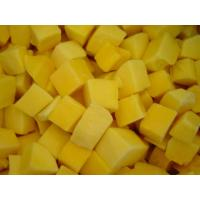 Buy cheap IQF Mango Diced from wholesalers