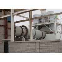 Buy cheap Direct Type Rotary Dryer Machine , Roller Dryer Machine High Efficiency product