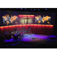 Buy cheap High Definition Indoor Church Led Screen SMD Full Color Led Display from wholesalers