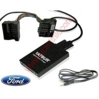 Buy cheap Ford quadlock USB SD AUX MP3 Interface Adapter (YATOUR Car Digital CD Changer)  from wholesalers