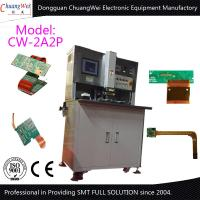 Wholesale Desktop Hot Bar Soldering Machine for Fpc-Flexible Circuit Board Hot Bar Welding with Dual Station from china suppliers